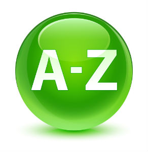 Resilience Skills : An A – Z of definitions of the terms used