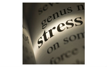 Managing Stress at Work – Early identification
