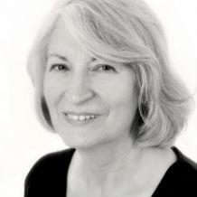 Dr Anita Levinson Expert Trainer