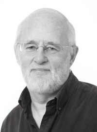 Martin Faiers-Expert Trainer