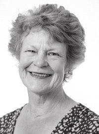Carol Taylor - Expert Trainer