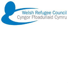 Welsh Refugee Council Logo
