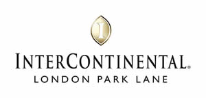 Intercontinental Hotel Logo