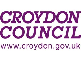 Croydon Council Logo - Resilience Training
