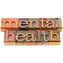 Why mental health and mental illness are interrelated