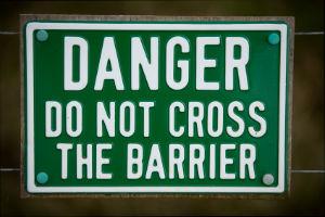 Boundaries at work