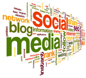 In Equilibrium on Social Media
