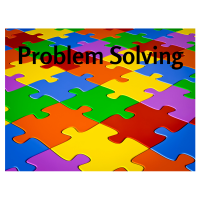 Resilience Skills : 5 steps to effective problem solving