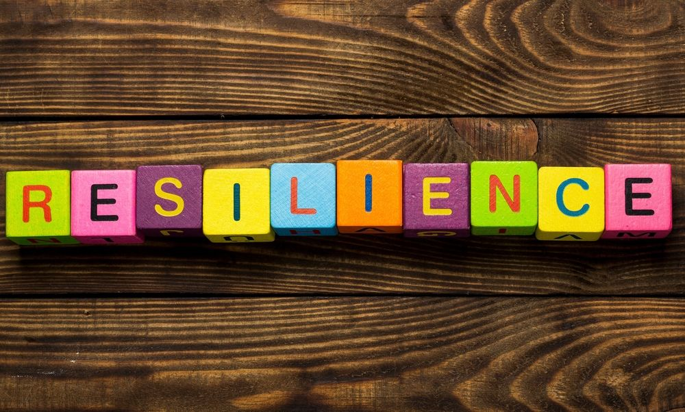 Resilience Courses