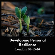 Resilience Open Course London