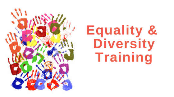 Motivation for Equality & Diversity Training