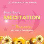 Sleep easily meditation
