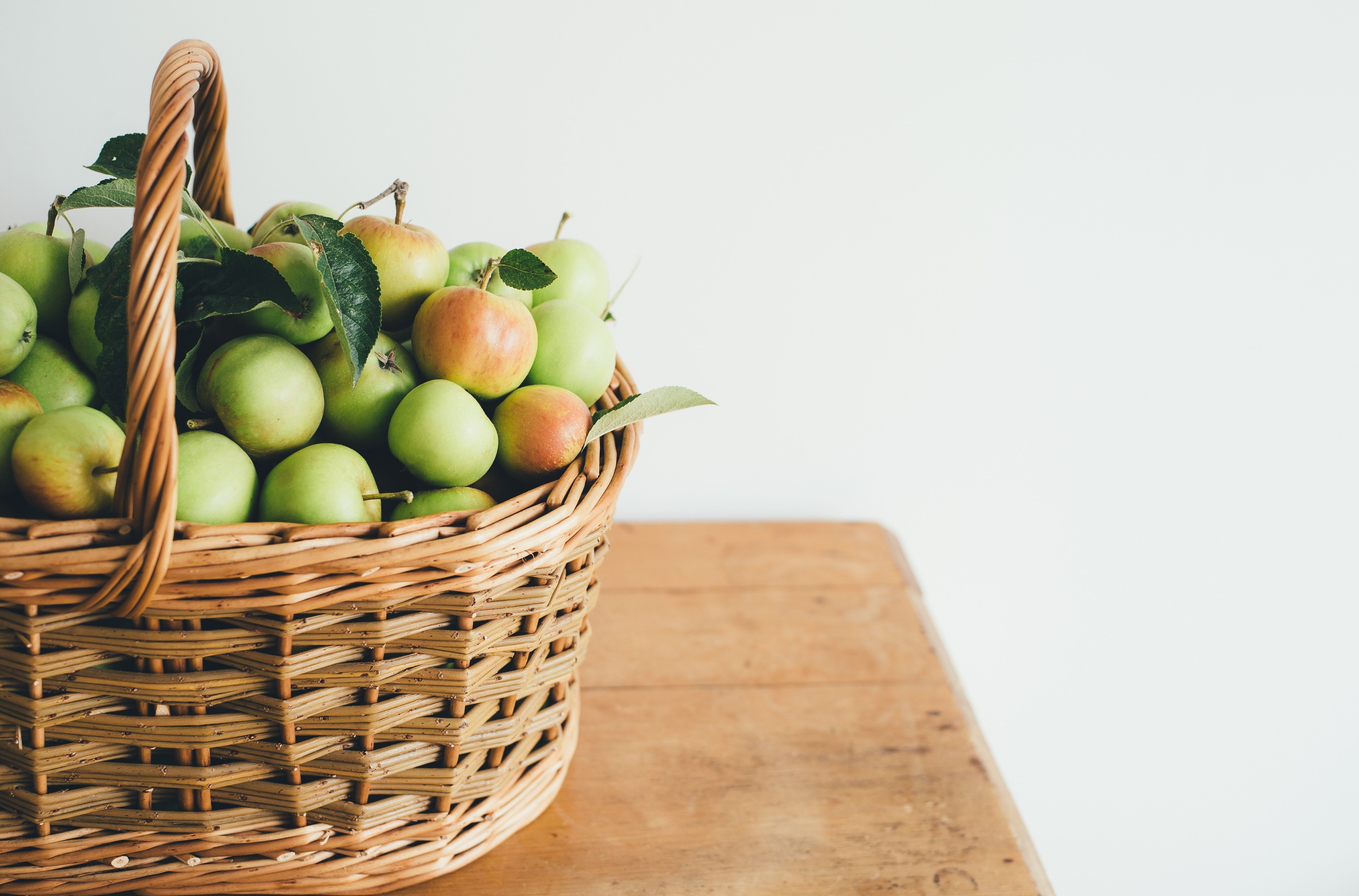 Why reaching for the fruit bowl isn't just advice for our kids