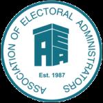 Association of Electoral Administrators logo