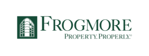 Frogmore Logo