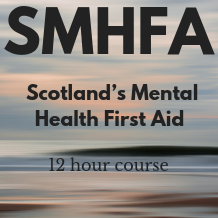 Scotland's Mental Health at Work Training Course
