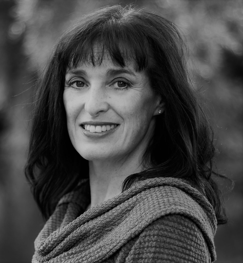 Julia Sinclair-Brown