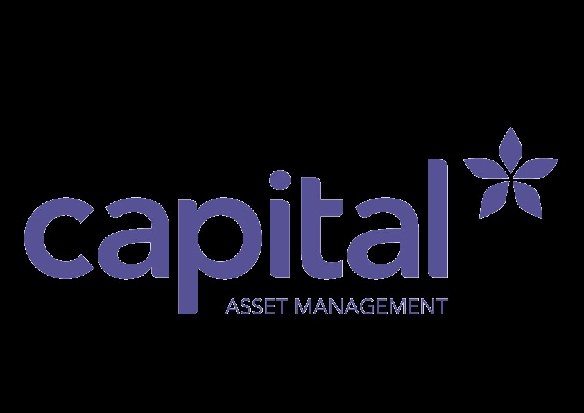 Logo for Capital Asset Management