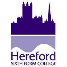 Hereford Sixth Form College logo