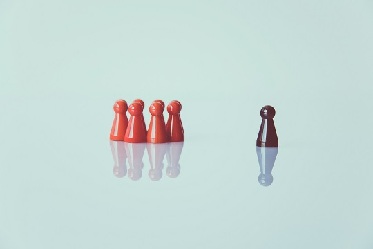 Overcoming Unconscious Bias : Micro-inequities are contagious & that can work 2 ways