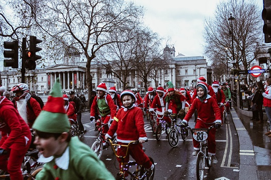 Ask the Expert : How can I protect my team's wellbeing in the run up to Christmas?
