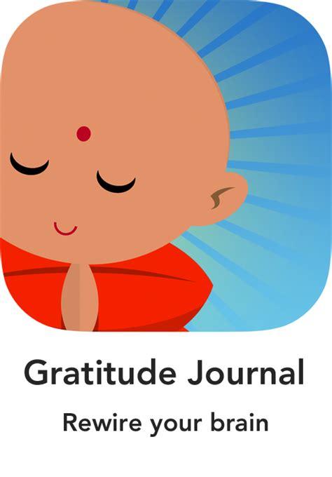 Gratitude Journal Logo