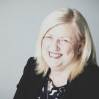 Fiona Magee, MHFA trainer